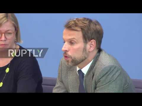 Germany: No evidence to prove Frankfurter Allgemeine Russian cyber-attack allegations - govt