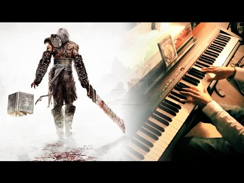 NieR - Grandma (Piano Cover)