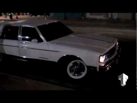 Cleanest 1986 Pontiac Parisienne Ever! - Albany Ga [MrTOFinc]