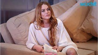 Is Lindsay Lohan Muslim?