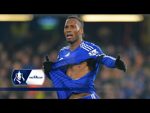 Chelsea 3-0 Watford - FA Cup Third Round | Goals & Highlights