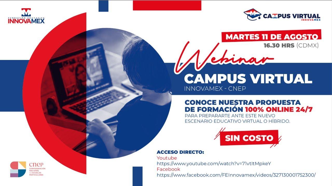 Campus Innovamex - CNEP