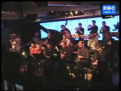 Zurich Jazz Orchestra: New Plans