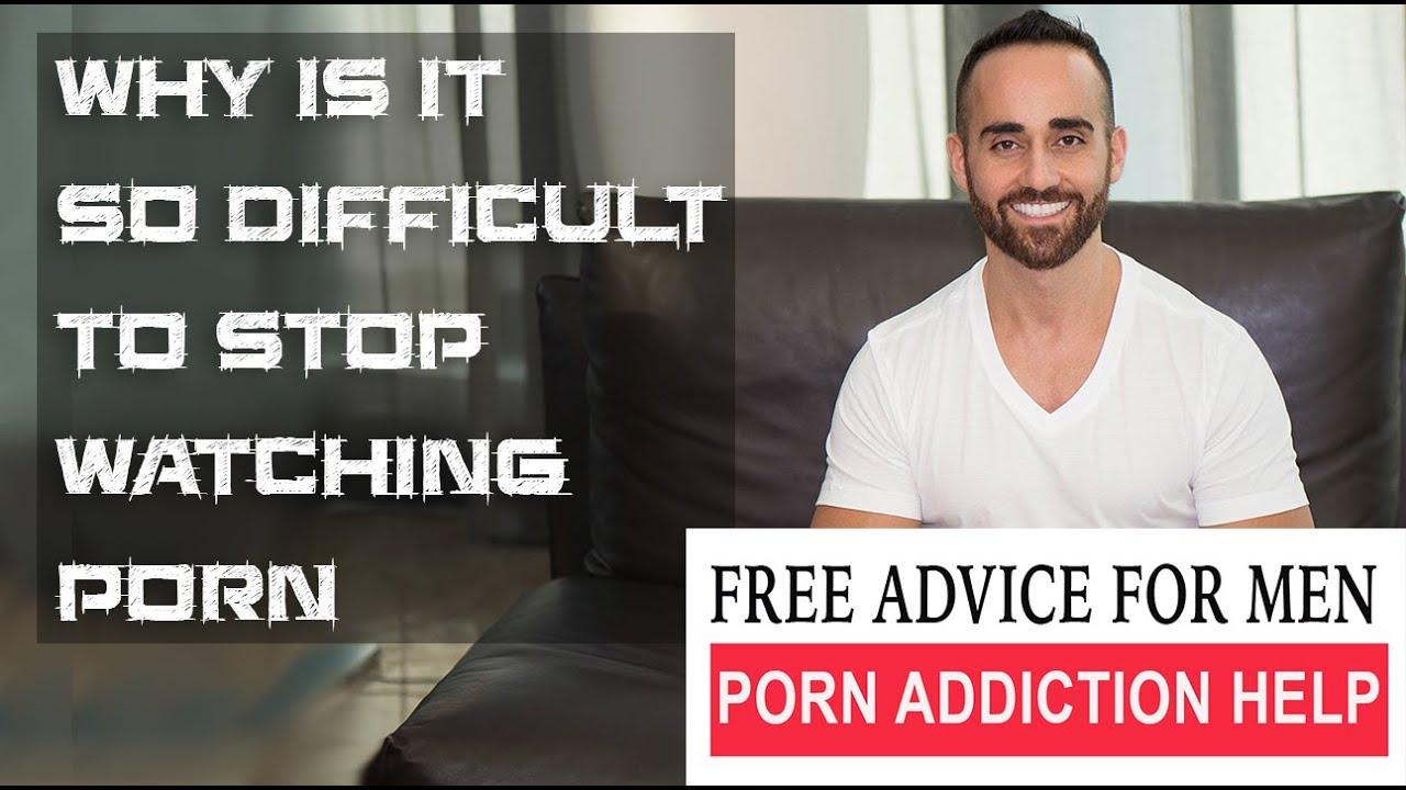 Pics Stop watchimg porn