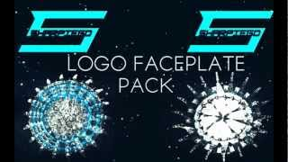 Logo face plate pack Thumbnail