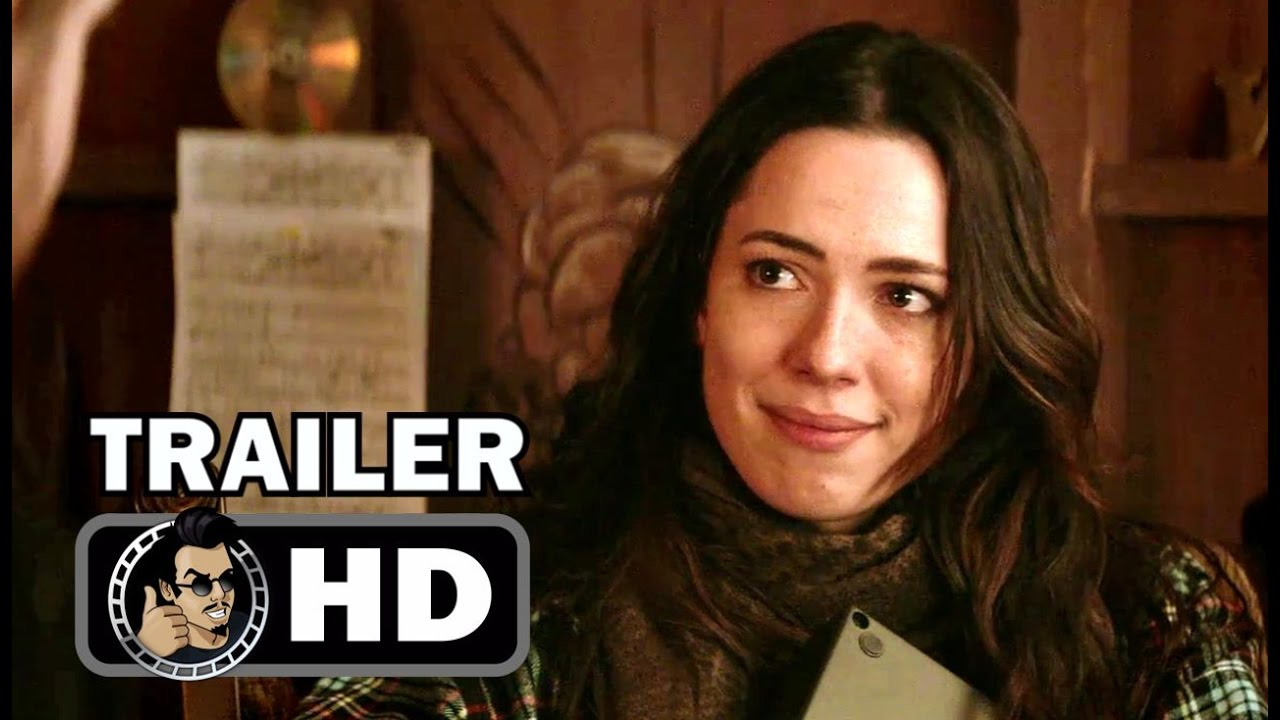 TUMBLEDOWN Official Trailer (2016) Rebecca Hall, Jason Sudeikis Drama Movie HD
