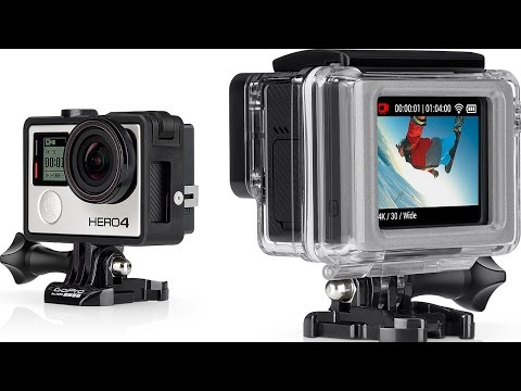 GoPro's Competition Is Growing, Stock Could Fall Another 30%