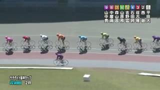 平成29年5月18日 2R サテライト阪神カップFⅠ 2日目