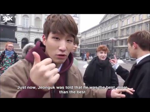 [ENG SUB] - 24K TV in Poland part 2