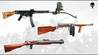 Оружие Второй мировой войны о котором Вы никогда не слышали