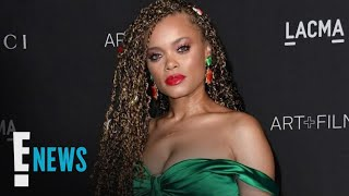 Andra Day Opens Up About Her Addiction With Porn & Sex   E! News