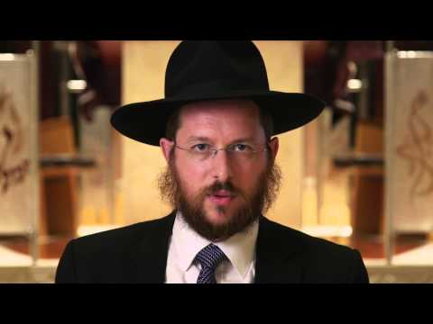 Child Sexual Abuse - A Message from your Rabbis