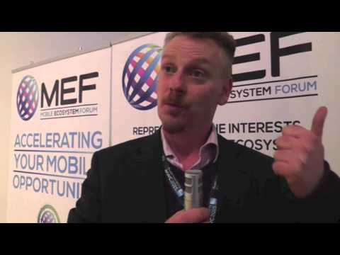MWC 2015 - Perform Group, Dan Price, Mobile Distribution Director, Africa