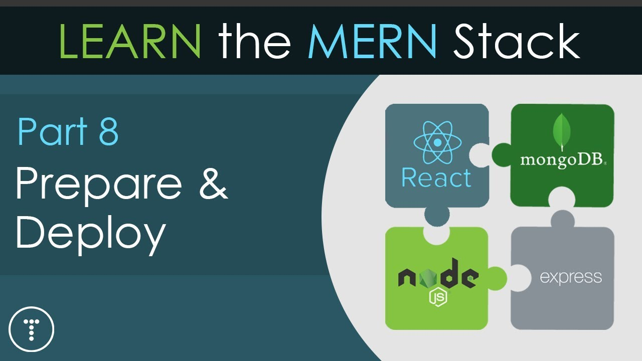 Build a Login/Auth App with the MERN Stack — Part 3 (Linking