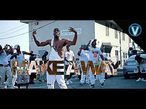 BlueFaceKidz - Make A Way | Dir. @WETHEPARTYSEAN