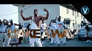 BlueFaceKidz - Make A Way | Dir. @WETHEPARTYSEAN