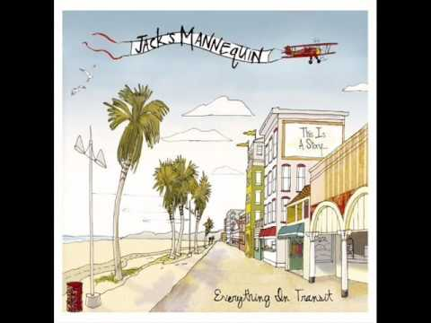 Jack's Mannequin - Chapter 3: Bruised