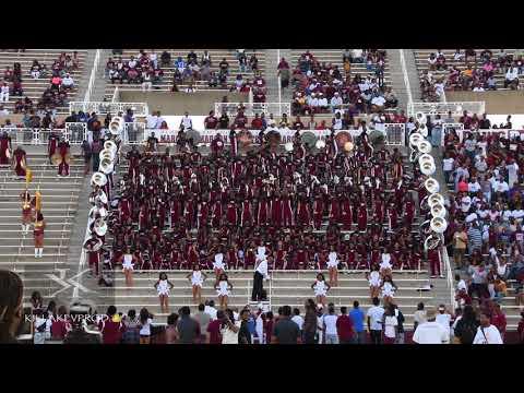 Alabama A&M University - 9 Little Millimeta Boys - 2018 Miles