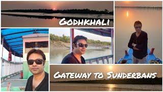 Short Trip Around Kolkata - Godhkhali - Gateway To Sunderbans With Parijat 😻