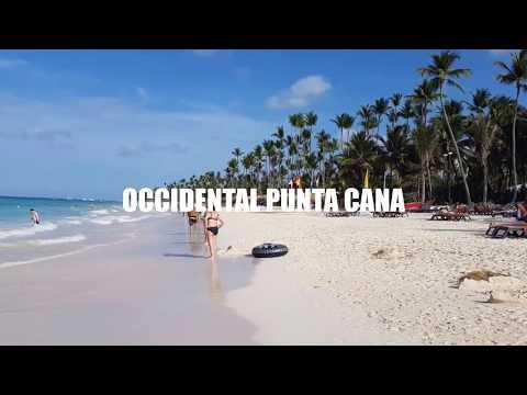 Occidental Punta Cana In Punta Cana Republica Dominicana 2018