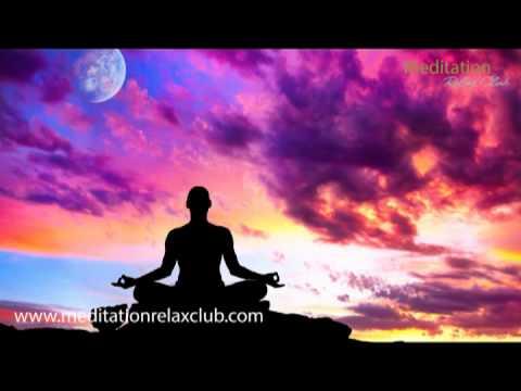 Meditative Music - Free Meditation Music, Zen Relaxing Sleep Music for your Serenity