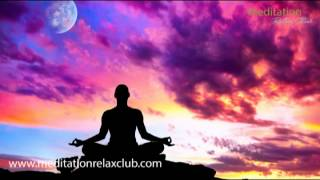 Meditative Music - Free Meditation Music, Zen Relaxing Sleep Music for your Serenity
