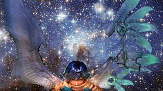 Walkthrough Baten Kaitos: Eternal wings and the lost ocean #5
