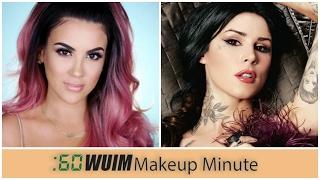 Makeup Minute | SNEAK PEEK! NICOLE GUERRIERO X ANASTASIA BEVERLY HILLS + KAT VON D