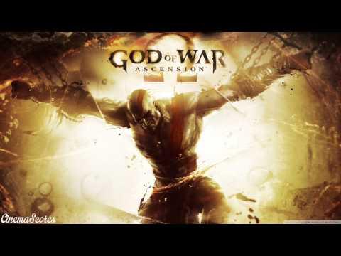 God Of War: Ascension Soundtrack | 04 | Warrior