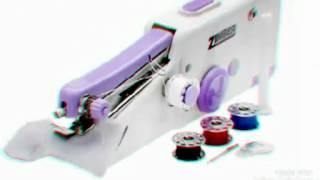 Ручна швейна машинка Zimber ZM-10918