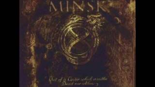 Minsk - Bloodletting And Forgetting