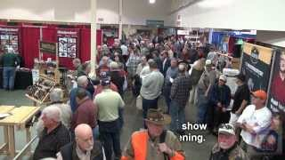 2014 Woodworking Show Tools