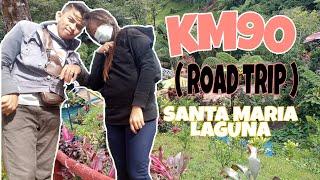 KM90 MAGANDANG PASYALAN @ SANTA MARIA LAGUNA || Malyn Alejandrino