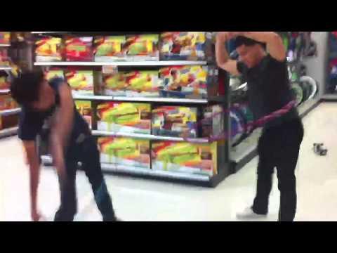 Toys R Us Dance Battle
