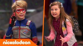 Опасный Генри | 13 самых крупных ссор Генри и Пайпер | Nickelodeon Россия смотреть онлайн в хорошем качестве бесплатно - VIDEOOO