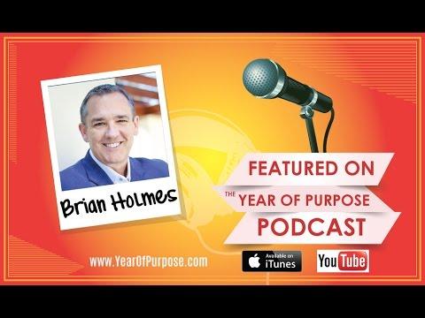 YOP029: Brian Holmes- Strategic Living