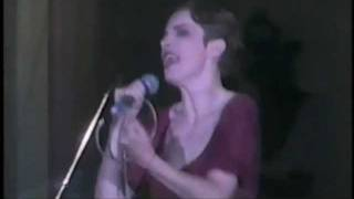 Watch Annie Lennox Dont Let Me Down video