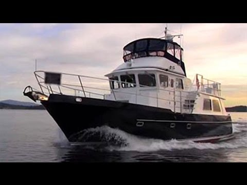 "Seahorse 52 ""Dreamcatcher"" Yacht Video"