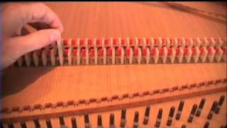 Harpsichord 101 - How It Works