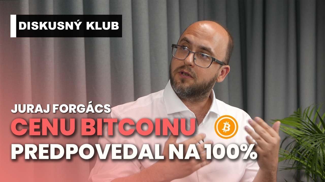 bitcoin hodnote
