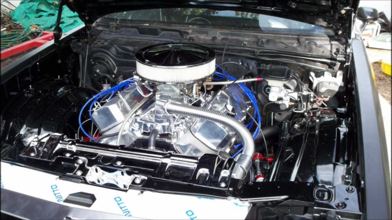 small resolution of 1985 chevy monte carlo big block youtube lt1 swap wiring diagram 2jz swap