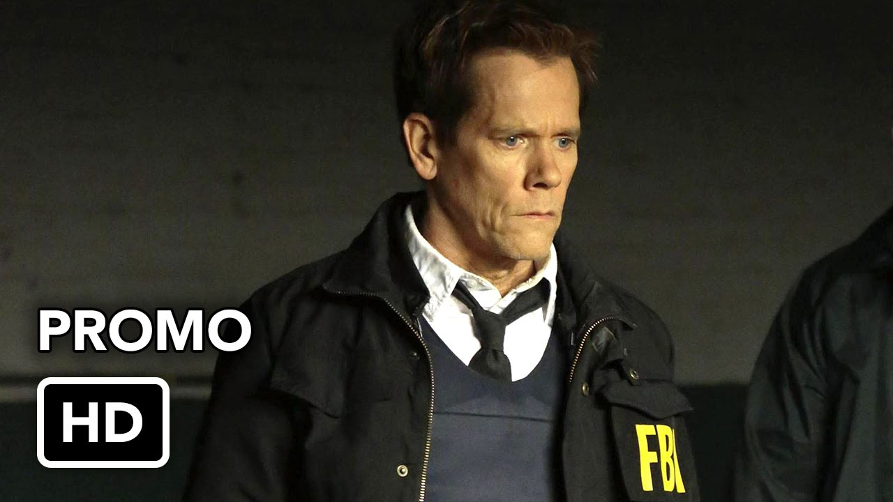 """Download The Following 3x02 Promo """"Boxed In"""" (HD)"""