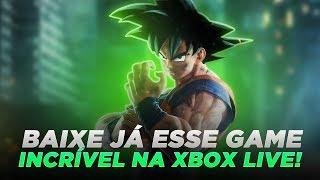 BAIXE JÁ ESTE GAME INCRÍVEL NA XBOX LIVE! MINUTO XBOX #XBOXBR