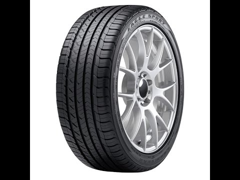 Goodyear Eagle All-Sport - Goodyear Tires In Oshkosh & Ripon, WI. (West Side Tire & Auto)