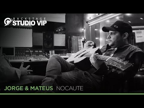 Jorge & Mateus - Nocaute (Webclipe Studio Vip)