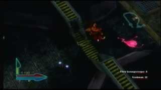 Alien Syndrome (Nintendo Wii) - 08-1