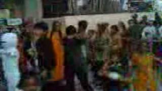 navratri mahostav shree saraswati vidyalaya