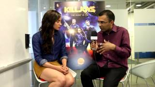 Killjoys - Exclusive Interview With Hannah John-Kamen
