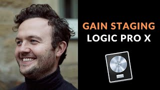 Basic Level Management/Gain Staging in Logic Pro X (and why I use Pre Fader Metering)