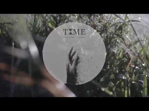 TIME - Ft Reduan (JASAD) - Saat Semua Hilang (Official Lyric Video)